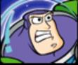 Buzzlightyear dispara